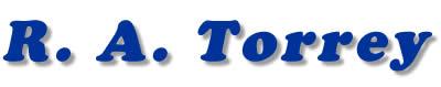 R.A. Torrey Sermons