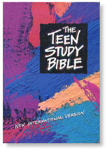 Are certainly revolve teen bible commit
